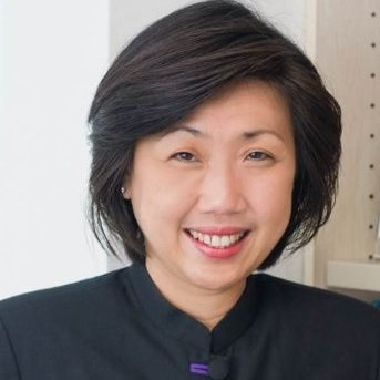 Mrs. Kee Ai Nah (Group Director, SPRING)