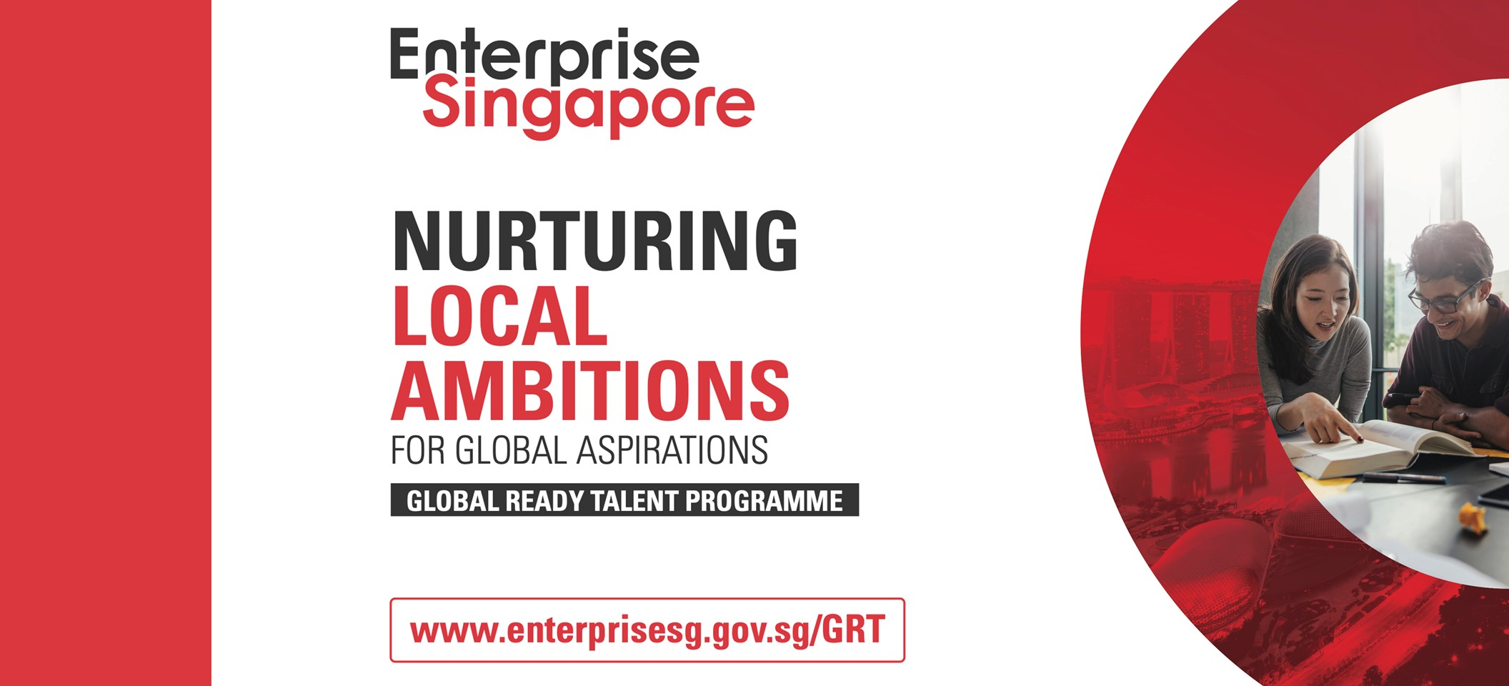 Global Ready Talent Programme (GRT)