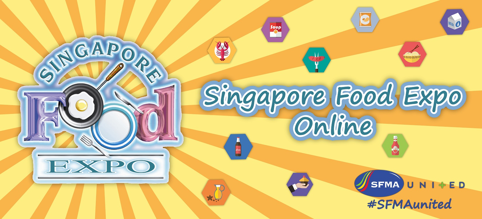 Singapore Food Expo Online