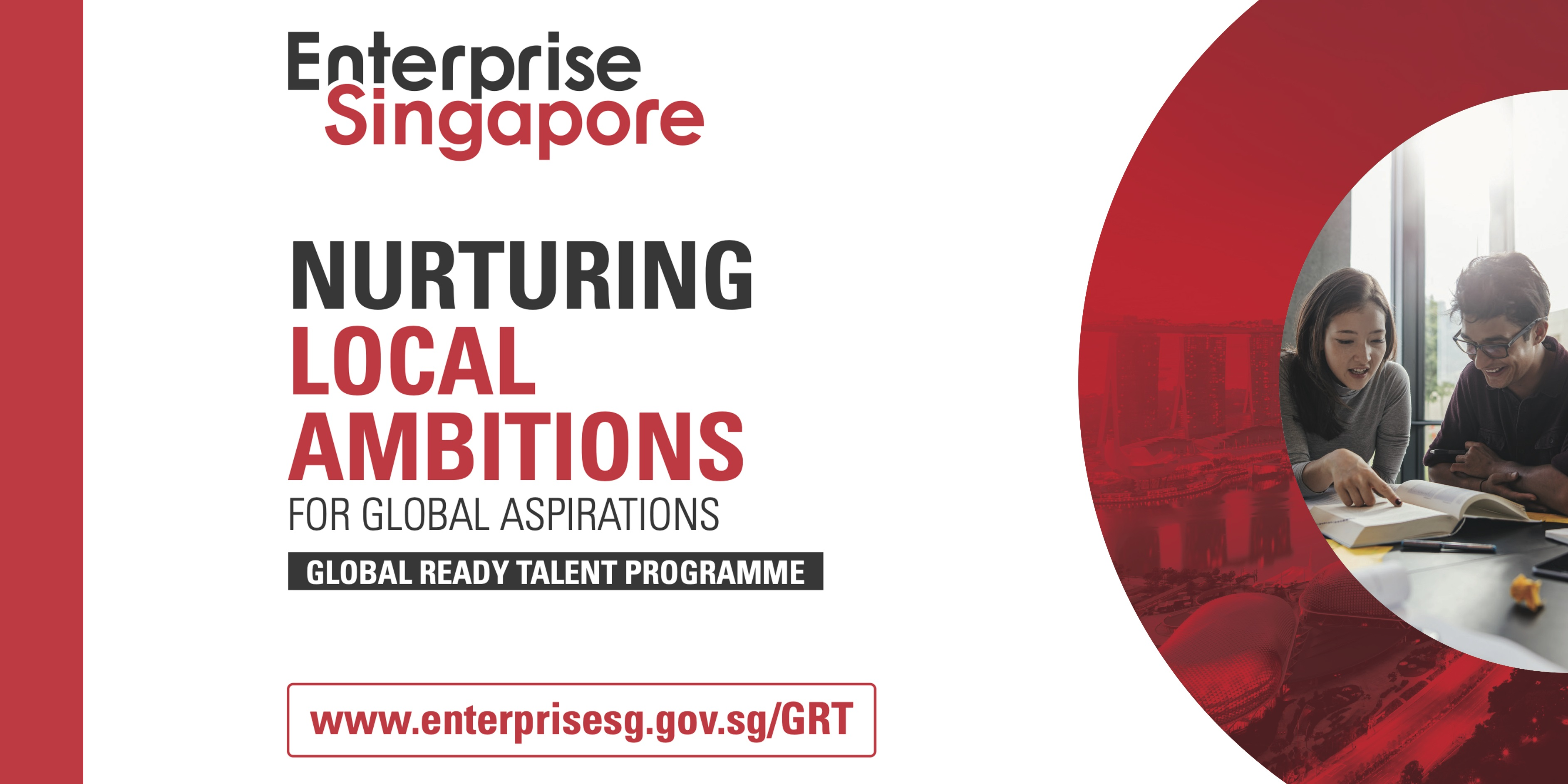 Global Ready Talent Programme